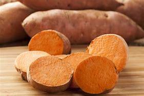 Brandade de lieu au haddock et patate douce